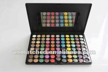 Pro Special wholesale supply 88 pro makeup palette,eye shadow 88N garden color Makeup Palette
