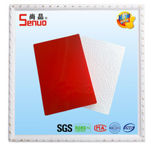 China High Quality Fiberglass/Plastic Shower Wall Panels