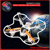 2.4GHZ 4 axis RC Camera Drone Small Aircraft 6 Axis Gyro RC Quadcopter Drone With HD Camera
