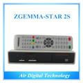 Zgemma- ดาวเขตการค้าเสรีเครื่องรับสัญญาณดาวเทียมdvbs2zgemma- ดาว2sดิจิตอลเครื่องรับสัญญาณดาวเทียมซอฟต์แวร์
