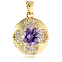gold pendants wholesale distributor charm distributors