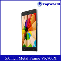 5.0 inch Touch Screen 3G Android 5.1 MTK6580 VKworld VK700x Smart Phone