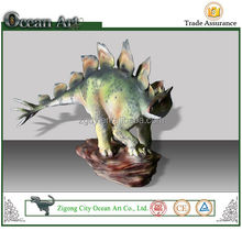 Wholesale Mini Dinosaur Resin Model