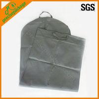 Plastic Wedding Dress Garment Bag for Storage(PRG-429)