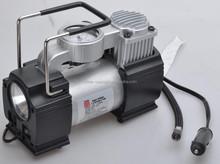 12V mini Car Air Compressor with LED LAMP Mini Car Air Pump Auto tire inflator