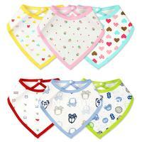 wholesale new design baby scarve bibs