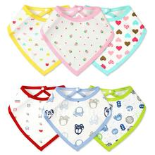 wholesale new design baby scarve bibs