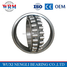 High quality bearing spherical roller bearing 23126 CC/W33 for Manual sandblasting machine
