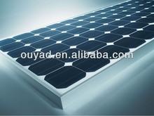 Hot sale !!! A grade mono crystalline pv panel solar/ solar kit 190w-195w-200w-235w-240w-250w