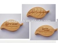 Wholesale cheap plain usb memory stick ,wooden 3.0 flash drive