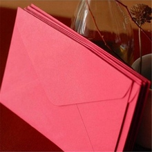 Offer samples for free storage envelopes