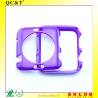 Cheap products from china PC clear case for apple watch \ for apple watch cover factory price