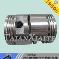 automobile gasoline engine part piston