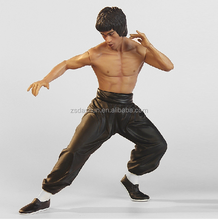 custom make plastic action figures,custom articulated plastic action figures with own designs