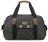 Waxed Canvas High Quality Travelling Bag