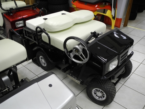 Used OEM Electric Golf Car 24V Curts Controller 50% OFF !