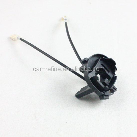 hid adaptateur porte ampoule pour vw golf 7 h7 base syst me automatique d 39 clairage id de. Black Bedroom Furniture Sets. Home Design Ideas