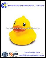 2014 rubber bath duck