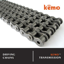Agricultural chains with attachments