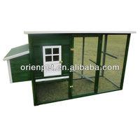 wooden chicken coop(pet products)