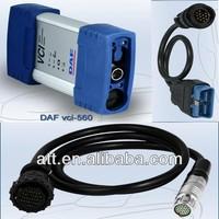 Latest Daf Davie 560 XDc II