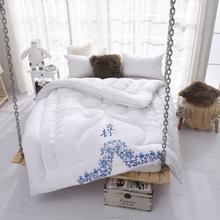 china wholesale bedspreads cheap bedroom furniture sets kantha quilt cotton brush fringe for hotel bed