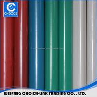 cheap PVC waterproofing building membranes , roofing felt materials, PVC Waterproof sheet