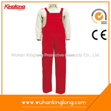 Hot Sale Top Quality Best Price Antifire Canvas Fabric For Bib Pants