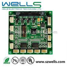 Electronics design, manufacturing,SMT PCB assembly, testing, turnkey service~