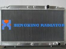 3 ROW For Holden Commodore VG VL VN VP VR VS V8 3 ROW Aluminum Radiator Manual MT