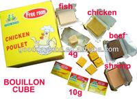 good price bouillon chicken poulet seasoning cubes