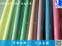PATENT PU LEATHER FOR BAGS