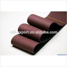 TRADE ASSURANCE vitrified polishing sanding belt