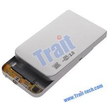 "2.5"" Sata USB 2.0 Hard Drive HDD External Case"