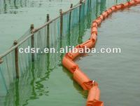 solid float PVC boom(oil spill products)