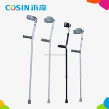 Aluminium Adjustable Forearm Crutch
