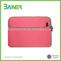 New products 2015 wholesale neoprene 17.5 inch laptop bag