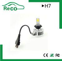 Fashion super bright car led headlight,h1 h3 h4 9005 9006 9004 9007 h7 h11 h13 h7 car head lamp 12v 32W