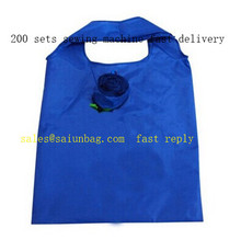 Hot transfer printing hot sale shopping bag for shopping