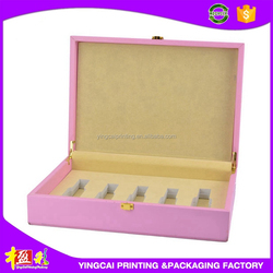 Wholesale Hot new products die cut packing box