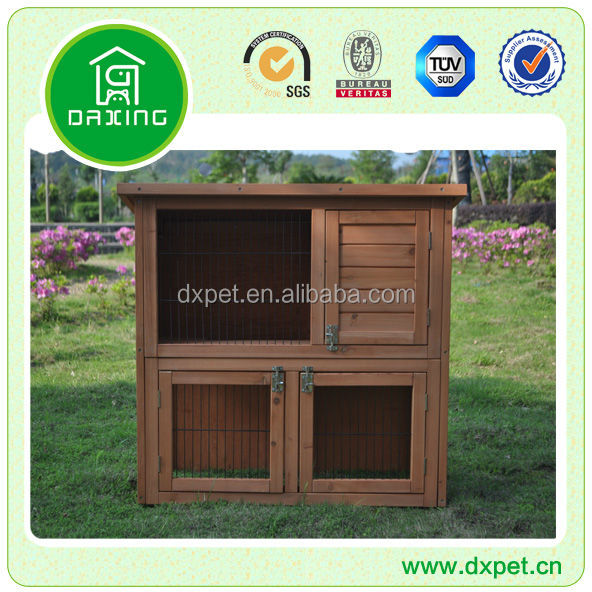 Rabbit hutch DXR015