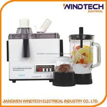 WINDTECH-2015 good quality new mini fruit processor