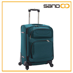 "2015 Hot Design 21"" High Quality Trolley Bag"