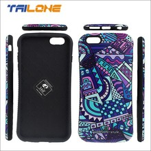 3d mobile phone cover case for i phone6 case