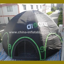 China factory cheapest inflatable bubble camping tent For 2015 sale[H6-411]