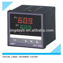auto reset thermostat economic temperature controller XMT-609