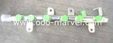 BOSCH Common rail fuel rail 0445226042 for 6 ISBE 6 ISDE 3977530 for GAZ KAMAZ truck and HIGER, KINGLONG GOLDENDRAGON BUS