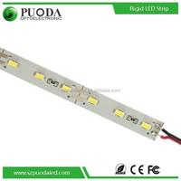 12mm width DC 12V 5630 SMD rigid led strip