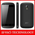 "Ipro venta al por mayor teléfonos móviles inteligentes Android4.4 Dual Core Celular 3.5 "" Dual SIM 256RAM chino teléfono móvil"