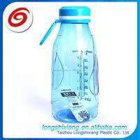 2015 arniss customized plastic water bottle,fda approved beer bottle plastic crates,plastic water bottle cap